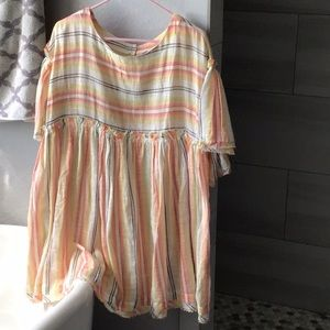 FreePeople Tunic